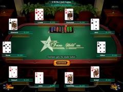 Texas Holdem Screenshot 3