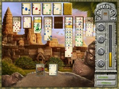 Jewel Quest Solitaire 3 Screenshot 3