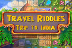 Download Travel Riddles: Trip to India Game