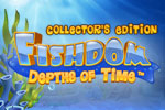 Download Fishdom: Depths of Time Collector's Edition Game