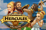 Download 12 Labours of Hercules III: Girl Power Game