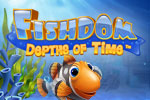Download Fishdom: Depths of Time Game