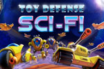 Download Toy Defense 4: Sci-Fi Game
