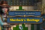 Download Detective Riddles - Sherlock's Heritage Game