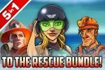 Download To the Rescue Bundle! Game