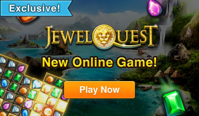 Jewel Quest HTM5