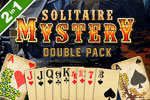 Download Solitaire Mystery Double Pack Game