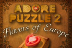Download Adore Puzzle 2 - Flavors of Europe Game