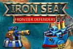 Download Iron Sea Frontier Defenders Game