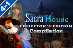 Download Sacra House CE Compilation Game