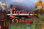 Download Legend of Gallant Game