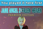Download Jane Angel 2: Fallen Heaven Premium Edition Game