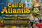 Download Call of Atlantis: Treasures of Poseidon Collector's Edition Game